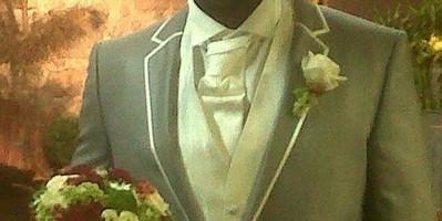 Thierry Polart - Bouquet mariée
